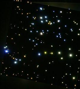 Led Ideen. Best Verlichting Plafond Badkamer Led Glasvezel Luxe ...