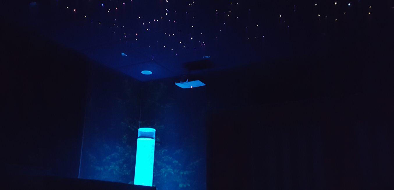 snoezelverlichting