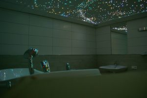 Badezimmer Led Sternenhimmel Decke Led Kaufen Fazern Optisch