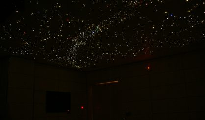 Sterrenhemel-Plafond-Verlichting-LED-glasvezel-badkamer-Sauna-ledstrips-luxe-mooi-design-spa-wellness-resort