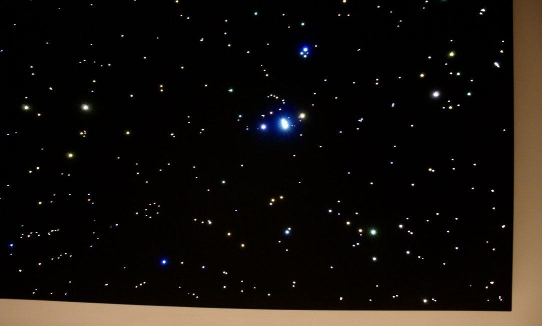 Star Twinkling