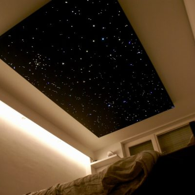 farbige Sterne – MyCosmos