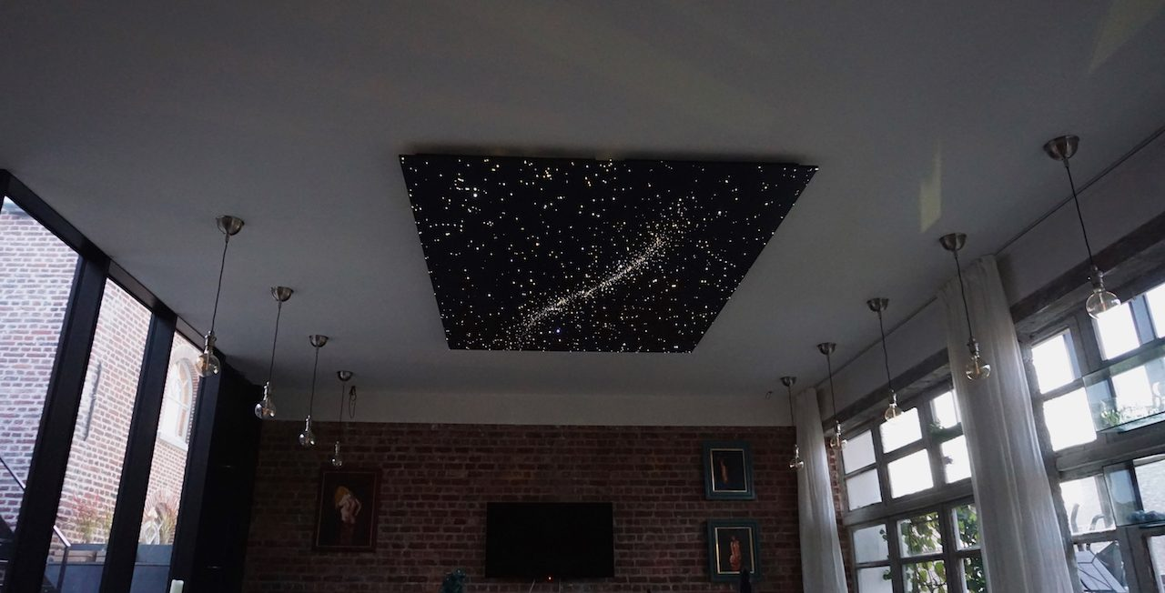 Sterrenplafond