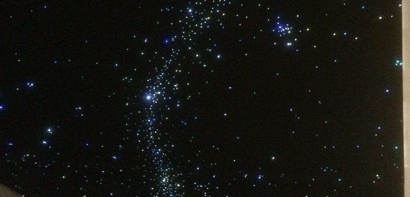 sternenhimmel led
