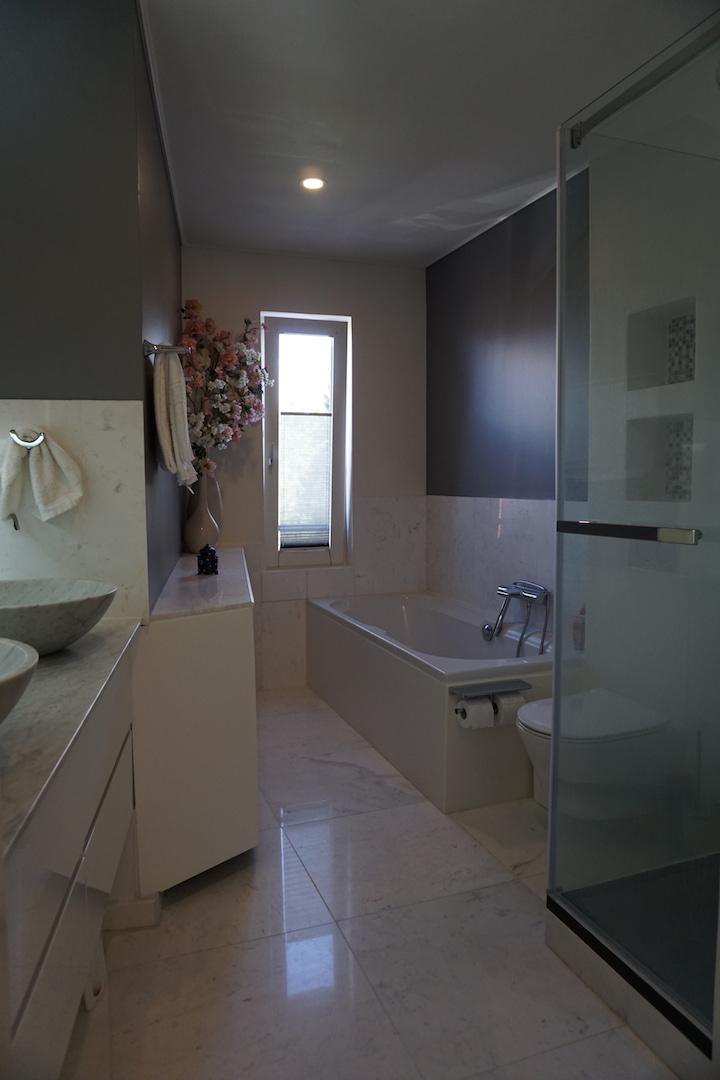 mycosmos bathroom shower